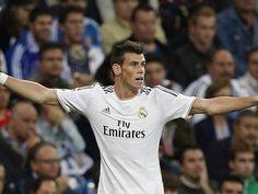 Tjetër dëmtim për Gareth Bale