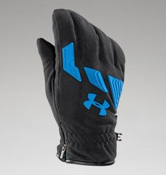 Men's UA ColdGear® Infrared Storm Convex Gloves