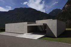 G-House | by Luca Coffari