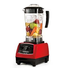 Harley Pasternak Power Blender in Red >>> Click image for more details.  This link participates in Amazon Service LLC Associates Program, a program designed to let participant earn advertising fees by advertising and linking to Amazon.com.