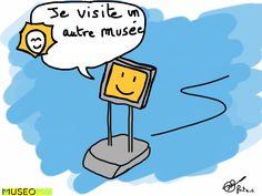 Robot à Museomix