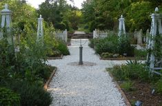 Hardscaping 101: Seashell Paths and Driveways