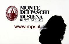 La morosidad de la banca italiana supone el 22% de su PIB