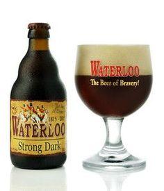 Belgium Food, Dark Beer, Belgian Beer, Wine And Liquor, Beer Recipes, Beer Label, Beer Brewing, Best Beer, Ale