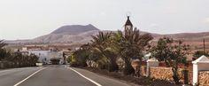 CANARIAS  FOTOS   Canary Islands Photos: Municipio de Antigua en Fuerteventura