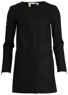 Coat Hanna