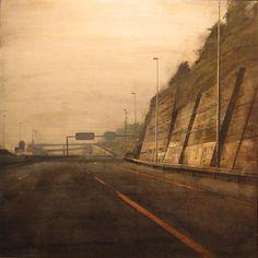 Alejandro Quincoces Gil - Dirty Walls