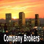 Company Broker Group uses private videos to detail the offering of the company for sale.