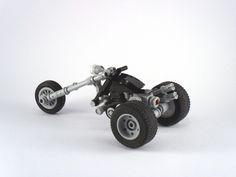 Lego Mechs, Lego Bionicle, Legos, Lego Bots, Micro Lego, Lego Truck, Amazing Lego Creations, Lego Craft, Lego Speed Champions