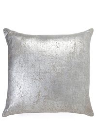 Country Road silver cushion