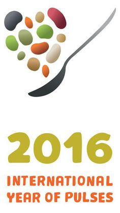 Why we should eat more beans, peas, lentils and other legumes. 2016 International Year of Pulses #UnitedNations #UN