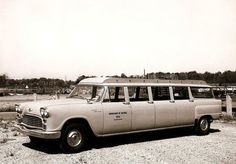Entries feed for tomaz_k Limo, Station Wagon, Police Cars, Old Trucks, Ambulance, Taxi, Antique Cars, Classic Cars, Automobile