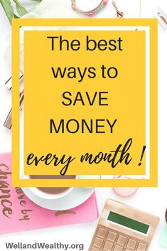Trying to reduce that monthly spending to stay in your budget? No problem because I have 7 of my top tips on how to save money every month! Plus a bonus tip!   Save money   Save money every month   Stay in budget   Budgeting   Saving money   Debt payoff   Destroy debt  