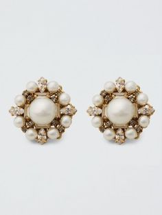 Hsn Sterling Silver Freshwater Cultured Pearl & Amethsyst Dangle Earrings Jewelry & Watches Diamonds & Gemstones