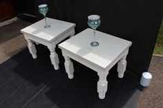 Matching End / Coffee / Side Tables