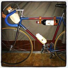 Bici Eroica + MALASPINA