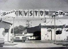 Barris Kustom City