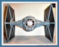 Price $36.26 - 1978 Vintage Blue Star Wars Tie-Fighter Appears never to have been played with and was used as a display. Click on Pic for More Details Cartoon Toys, Tie Fighter, Cool Ties, Star Wars Toys, Valentine Box, Childhood Toys, The Originals, Stars, Burns
