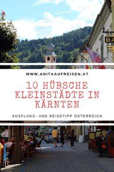 Carinthia, Camping, Bergen, Austria, Trips, Vacation, World, Travel, Inspiration