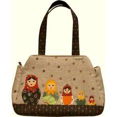 Babushka bag