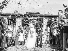 Tu boda con vistas al mar en Galicia. Reservas@atorredelaxe.com