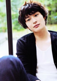 Picture of Masaki Okada Asian Love, Asian Men, Asian Guys, Asian Male Model, Male Models, Okada Masaki, Part Time Model, J Star, Drama
