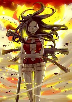 Yaoyoruzu Momo   Boku no Hero Academia