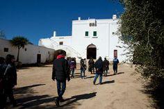 Eccoci all'ingresso di una delle masserie storiche del territorio.    Per saperne di più su questo evento, visitate il nostro portale:  http://www.pugliaevents.it/it/gli-eventi/ipogea-viaggio-nel-mondo-dei-frantoi-ipogei