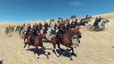 Mount & Blade 2: Bannerlord teases its gorgeous Calradian Empire in new screens   PC Gamer