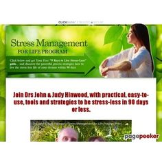 Stress Management For Life Program  #BikeRiding #EatHealthyQuotes #Exercise #GetOutAndRun #Health #HealthyMeals #HealthyRecipes #LiveLonger #LoseWeight #LoseWeightInAWeek #WeightLoss http://ift.tt/2sQfw4T