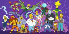 #Simpson