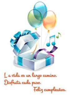 Happy Birthday In Spanish, Happy Birthday Brother, Happy Birthday Quotes, Happy Birthday Images, Happy Birthday Wishes, Birthday Greetings, 17 Birthday Cake, 17th Birthday, Birthday Ideas