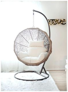 24 Best Indoor Hanging Chairs Images Chair Swing Hanging Chairs