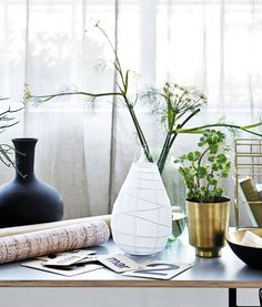 Buy the Table accessory from House Doctor, on Made in Design - 48 to 72 hours delivery. House Doctor, Table Accessories, Drop, Next At Home, Hunter Green, Decoration, Decorative Items, Confetti, Designer