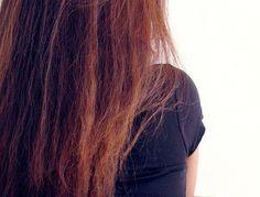 Caída del cabello: causas y soluciones