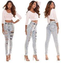 Top 5 maneras de usar una blusa entallada | eBay
