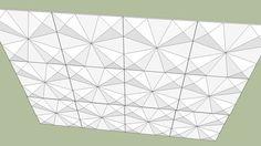 Painel de Parede Kites - 3D Warehouse
