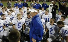 St. Xavier High School coach Steve Specht is named the 2013 'Don Shula NFL High School Coach of the Year.' Awesome news for all of us who love St. X.   #Cincinnati  #stx Source: Source: Cincinnati.com