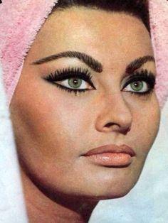 Sophia Loren, Sofia Loren