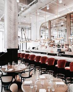 Bar/Restaurant Details