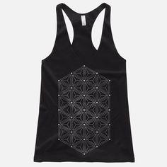 decah www.decah.one Tank decah #decah #healthgoth #decahone #apparel #art #design #streetfashion #aesthetic #noir #contrast #geometry #minimalist #black #white #love #infinity