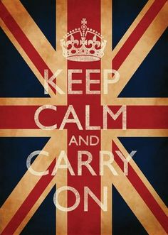 =) LOVE this! I love the message and the Union Jack. =)