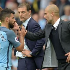 How do Man City cope without Sergio Aguero? Five things Guardiola can try