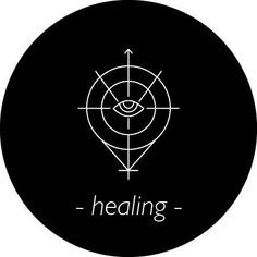 HEALING Sigil Magic, Magic Spells, Healing Stones, Crystal Healing, White Sage Smudge, Smudge Sticks, Wiccan, Clear Quartz, How To Relieve Stress