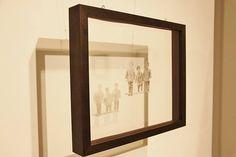 Retrato de polvo - Gil Gijón Bastante