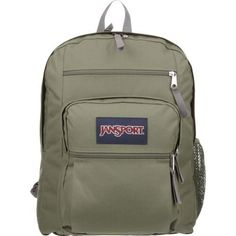 JanSport Big Student Backpack c398a75527f9a