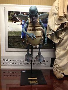 Life-Size-Star-Wars-Episode-1-Watto-Full-Size-Prop