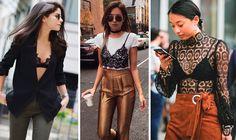 En el BLOG, no os perdáis los consejos sobre la tendencia lencera. ¿Os atrevéis?   #qmp #quemepongo #tendencias #moda #fashion #blog