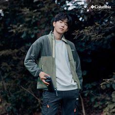 Nam Joohyuk, Korean Drama Best, Weightlifting Fairy Kim Bok Joo, Joo Hyuk, Actor Model, Casual Fall, Casual Looks, Kdrama, Raincoat