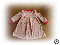 Kinderkleidung, Klimperklein